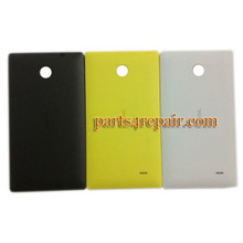 Back Cover for Nokia X from www.parts4repair.com