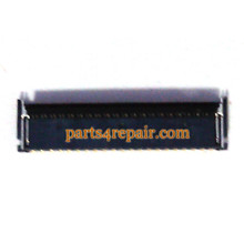 We can offer 41pin LCD Screen FPC Connector for Motorola Moto G XT1032