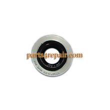 Camera Ring & Camera Lens for Motorola Moto X XT1058 -White (Used) from www.parts4repair.com