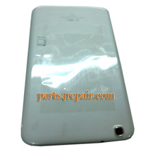 Back Cover for Samsung Galaxy Tab 3 8.0 T310 -White (WIFI Version) from www.parts4repair.com