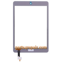 "We can offer 7.9"" Touch Screen Digitizer for Acer Iconia A1-830 -White"
