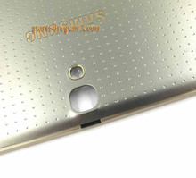 Back Cover with Bezel for Samsung Galaxy Tab S 10.5 T800 WIFI -Bronze