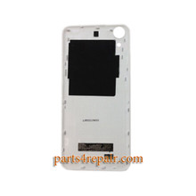 We can offer Back Cover for HTC Desire 626 -White