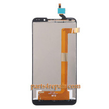 We can offer Complete Screen Assembly for HTC Desire 516