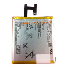 Buil-in Battery for Sony Xperia M2