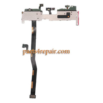 We can offer Onplus One Micro Speaker Flex Cable