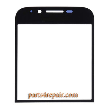 We can offer Front Glass OEM for BlackBerry Classic (BlackBerry Q20)