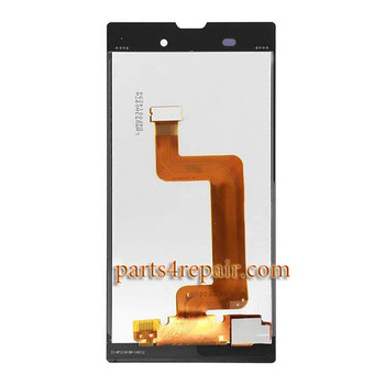 We can offer Complete Screen Assembly for Sony Xperia T3