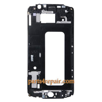Middle Plate for Samsung Galaxy S6 All Versions