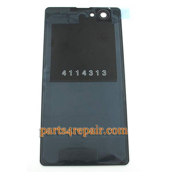 We can offer Back Cover for Sony Xperia Z1 Compact mini