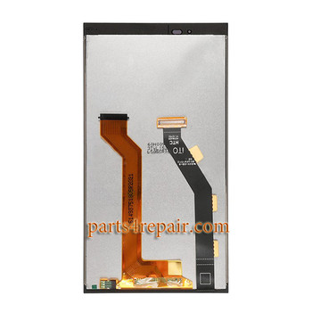 HTC One E9+ LCD Screen and Touch Screen Digitizer Assembly