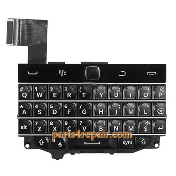 Keypad Board for BlackBerry Classic Q20 from www.parts4repair.com