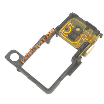 Sensor Flex Cable with Holder for Sony Xperia Z3+ (Sony Xperia Z4) from www.parts4repair.com
