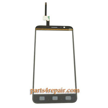 Alcatel OT-6042D Digitizer Replacement
