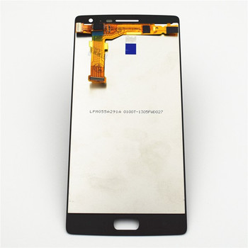 LCD Screen and Touch Screen Assembly for One Plus 2