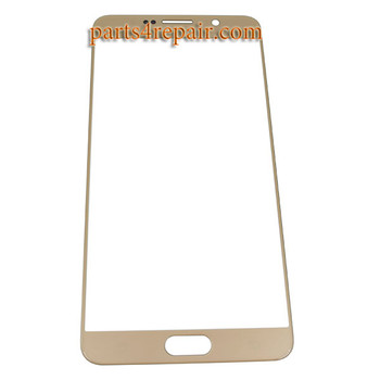Front Glass OEM for Samsung Galaxy Note 5