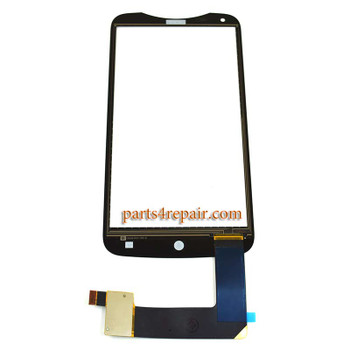 Acer Liquid S2 Touch Panel