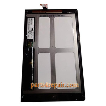 Lenovo B8080 LCD Screen and Touch Screen Assembly