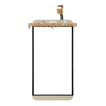 Touch Screen Digitizer for Huawei Ascend GX1 SC-CL00 from www.parts4repair.com