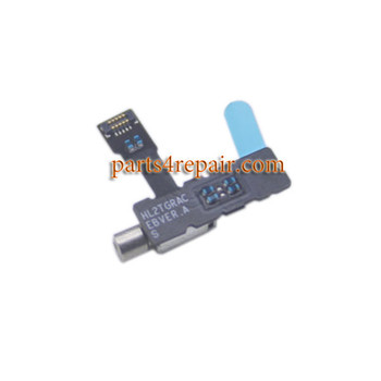 Vibrator Flex Cable for Huawei P8 from www.parts4repair.com