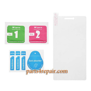 Premium Tempered Glass Screen Protector for Huawei P8