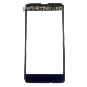 Front Glass OEM for Nokia Lumia 630 from www.parts4repair.com
