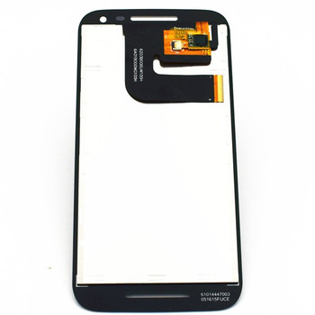 Complete Screen Assembly for Motorola Moto G (3rd Gen)