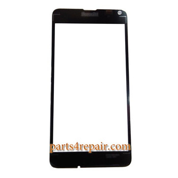 Front Glass OEM for Microsoft Lumia 640 LTE / Lumia 640 Dual SIM