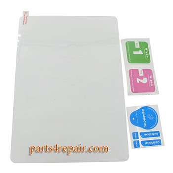 Premium Tempered Glass Screen Protector for Samsung Galaxy Tab 2 10.1 P5100
