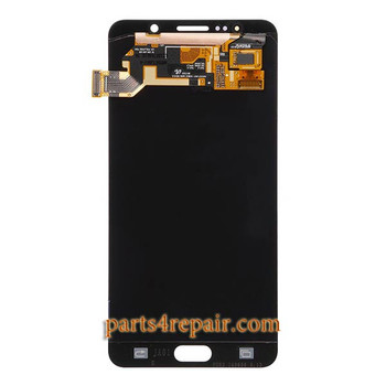 We can offer Samsung Galaxy Note 5 LCD Screen and Touch Screen Assembly