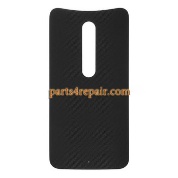 Back Cover for Motorola Moto X Style from www.parts4repair.com