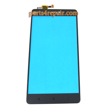Touch Screen Digitizer for Xiaomi mi 4i from www.parts4repair.com