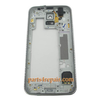 Middle Housing Cover for Samsung Galaxy S5 G900A