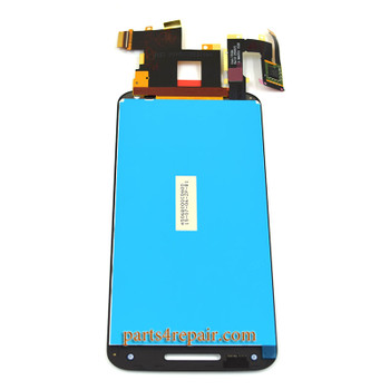 Screen Replacement for X Pure