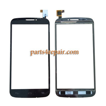 Touch Screen Digitizer for Alcatel Pop C7 from www.parts4repair.com