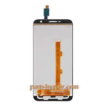 Alcatel Idol 2 mini 6016 LCD Screen and Digitizer assembly