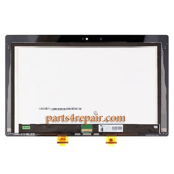Microsoft Surface RT LCD Screen and Digitizer Assembly
