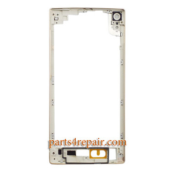 We can offer Gionee Elife S5.5 GN9000 Front Frame