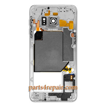 We can offer Middle Housing Cover for Samsung Galaxy S6 Edge+ G928V