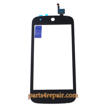 Touch Screen Digitizer for Acer Liquid M330 M320 from www.parts4repair.com