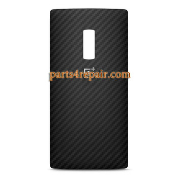 Back Cover for Oneplus 2 -Kevlar