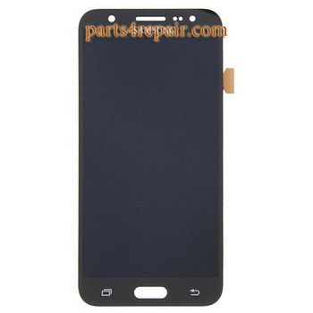 Complete Screen Assembly for Samsung Galaxy J5 All Versions -Black