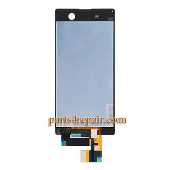 We can offer Sony Xperia M5 LCD Screen and Touch Screen Assembly