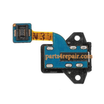 We can Samsung Galaxy Tab 4 8.0 T330 Earphone Connector Flex Cable