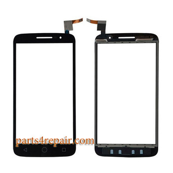 Touch Screen Digitizer for Alcatel Pop 2 (5) from www.parts4repair.com