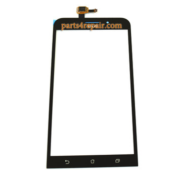 Asus Zenfone Max ZC550KL Touch Screen Digitizer from www.parts4repair.com