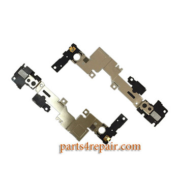 Antenna Metal Holder for Huawei Ascend P7 from www.parts4repair.com