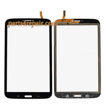 Touch Screen Digitizer for Samsung Galaxy Tab 3 8.0 T311(3GI Version) from www.parts4repair.com