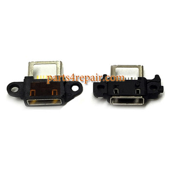 Dock Charging Port for Xiaomi Mi 4i from www.parts4repair.com