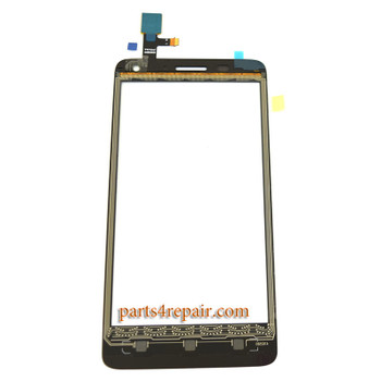 Lenovo S660 Digitizer